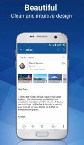 Blue Mail App APK Download 2021- Calender & Tasks